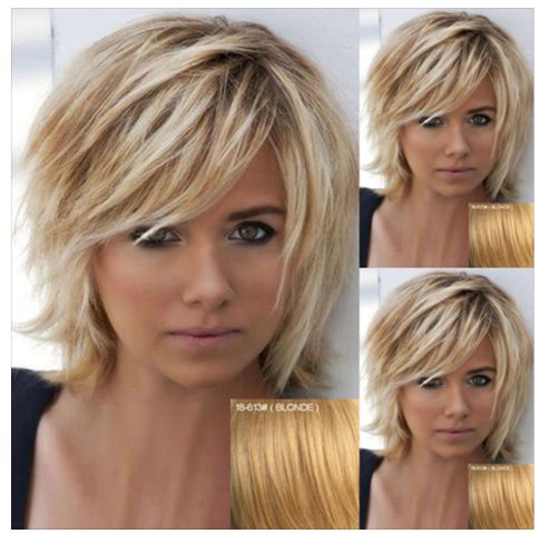 Swell 1000 Ideas About Great Haircuts On Pinterest Newest Hairstyles Hairstyle Inspiration Daily Dogsangcom