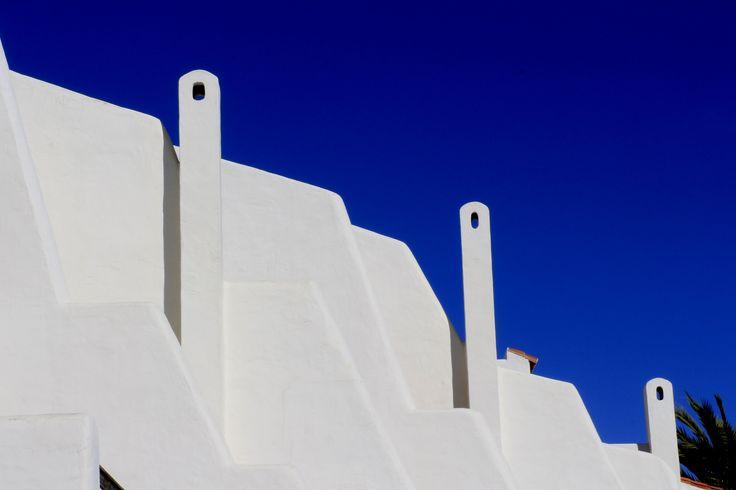 https://flic.kr/p/qxwrm5 | Tres chimeneas | Marbella, España
