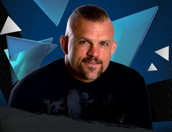 Meet #MMA Legend and Hall of Famer Chuck 'The Iceman' Liddell at the Prime Boiler Services and Certarus tent.  #ChuckLiddell #theiceman #YYC #event
