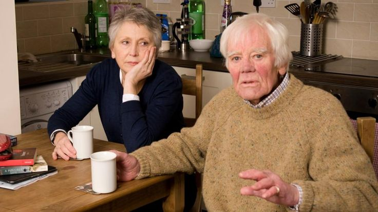 alzheimers spouse dating The husband looking for new love as his wife, 52, is stricken by alzheimer's keith is approaching the prospect of dating again with some trepidation.
