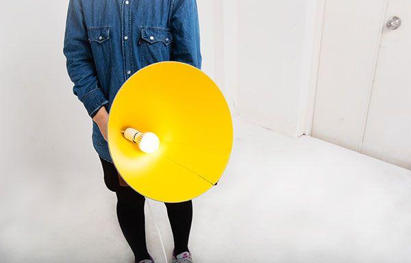 Lamp Shades for Every Season | Yanko Design