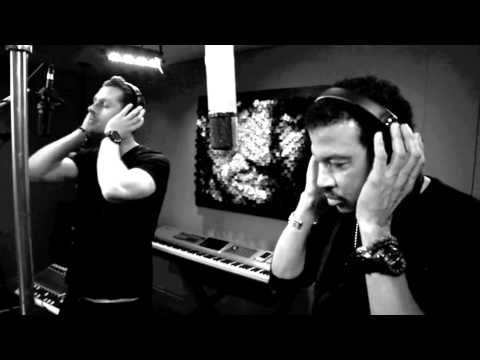 "Rasmus Seebach & Lionel Richie ""Say You Say Me"""