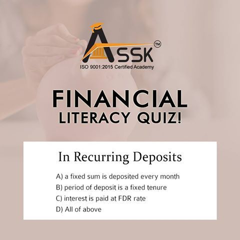 14 best short Term Banking Course images on Pinterest 10 codes, Ad - copy term deposit certificate