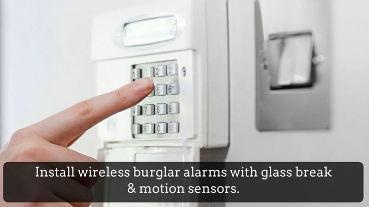 Best burglar alarm and home security burglar alarms to protect your home and security. Wireless burglar alarm systems from http://wireworkscoinc.com/ specialise in providing a wide range of wireless burglar alarms to both domestic and commercial customers.