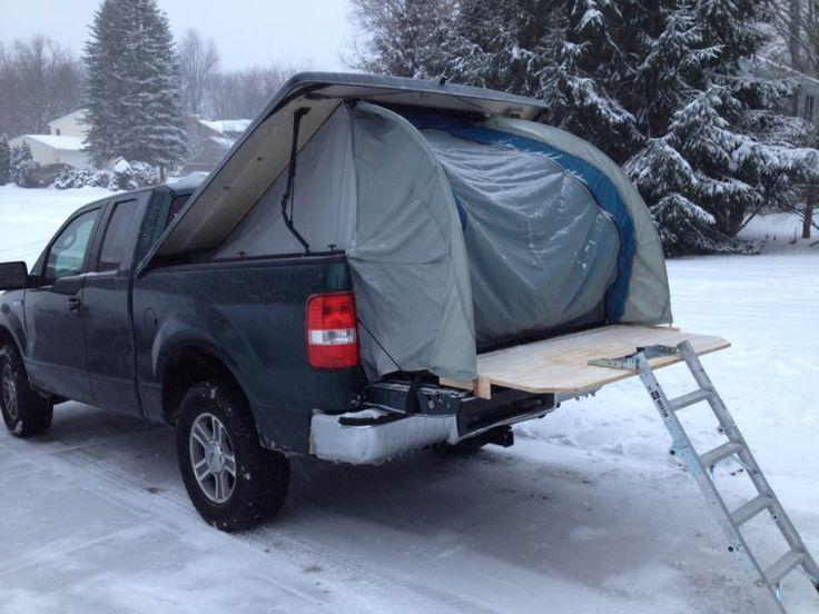 19 Best Tonneau Tents Images On Pinterest Tent Tents