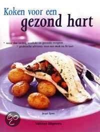 € 24,95 | KOKEN VOOR EEN GEZOND HART - Jacqui Lynas - 9789059202269. Heerlijke maaltijden die ook nog gezond zijn voor hart en bloedvaten. Ideeën en tips om slechte eetgewoonten te veranderen in goede eetgewoonten. GRATIS VERZENDING - BESTELLEN BIJ TOPBOOKS OF VERDER LEZEN? KLIK OP BOVENSTAANDE FOTO!