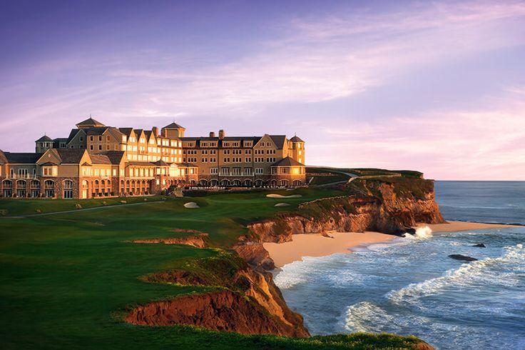 Fancy: The Ritz-Carlton, Half Moon Bay Debuts Secret Spa Menu