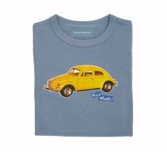 Beetle t-shirt Bob & Blossom from Alexenlily.nl