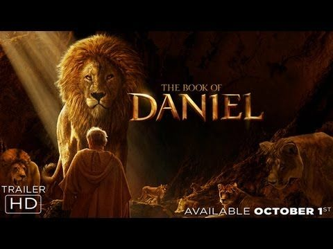 Haven't seen it, but I want to. The Book of Daniel - Official Trailer