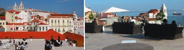 Pois Cafe, Lisboa