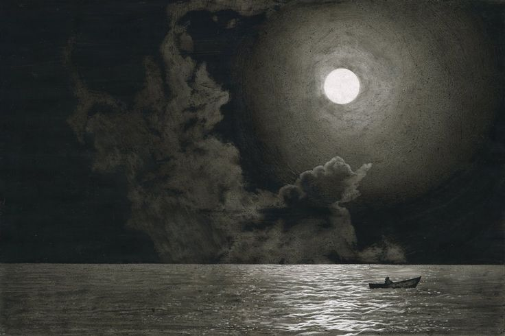 """Poem of the Day: from """"The Old Man and the Sea"""" by Ernest ..."""