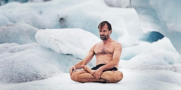 RiseEarth : The Wim Hof Method *Revealed* – How to Consciously Control Your Immune System