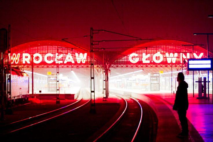 #wroclaw #poland
