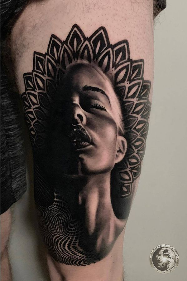 Best Black And Gray Tattoo Artist In Florida