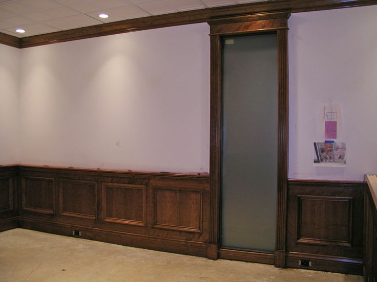 456 Best Wainscoting Images On Pinterest