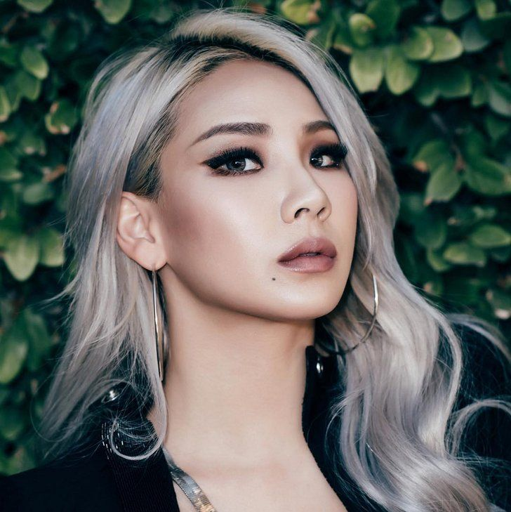 Makeup, Beauty, Hair & Skin | Here's Why All Your Asian Girlfriends Are Going Blond | POPSUGAR Beauty