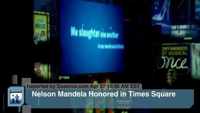 VIDEO: New York City News - Nelson Mandela, BP Plc, Boston - http://therealconservative.net/2013/04/27/economy/video-new-york-city-news-nelson-mandela-bp-plc-boston/