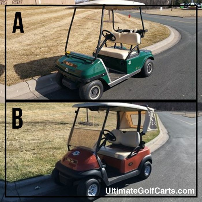 19 Best Extreme 4x4 Golf Carts Images On Pinterest