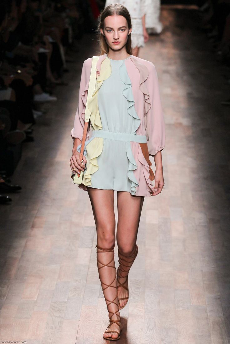 Future fashion trends 2014 - Find This Pin And More On Fashion Trends 2014 2015