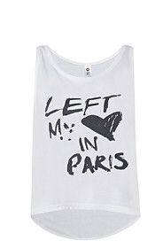 Statement Slouchy Tank from Mr Price R35,99