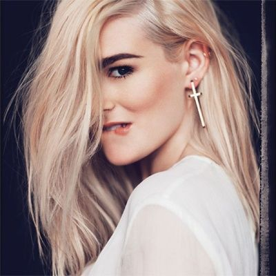 13 best dark eyebrows with blonde hair images on pinterest