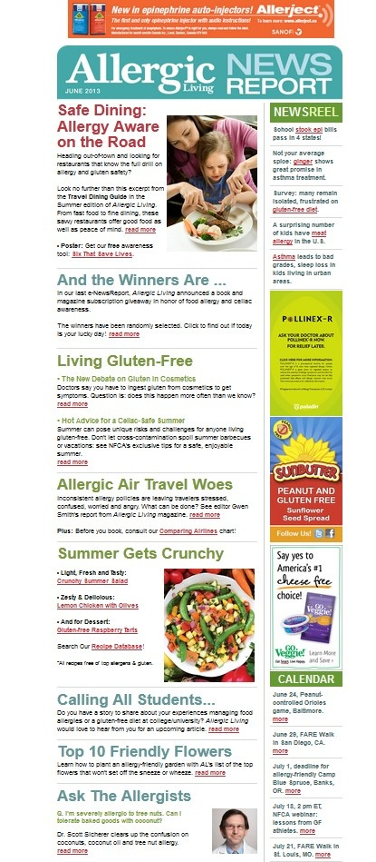 20 best helpful apps for food allergies images on pinterest food allergy aware dining gluten in your makeup forumfinder Image collections