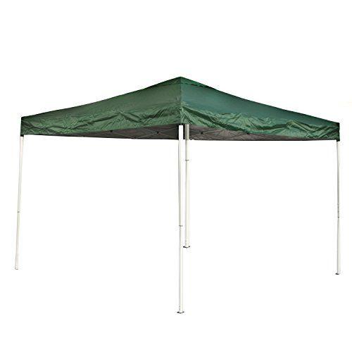 Cheap ALEKO 10x10 Oxford Fabric Iron Foldable Gazebo Canopy for Outdoor Events Picnic Party Green Color https://homepatiogarden.net/cheap-aleko-10x10-oxford-fabric-iron-foldable-gazebo-canopy-for-outdoor-events-picnic-party-green-color/