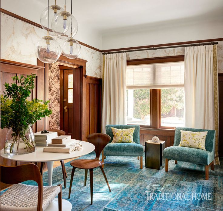 2015 Napa Valley Showhouse: Revival on Randolph Street   Traditional Home