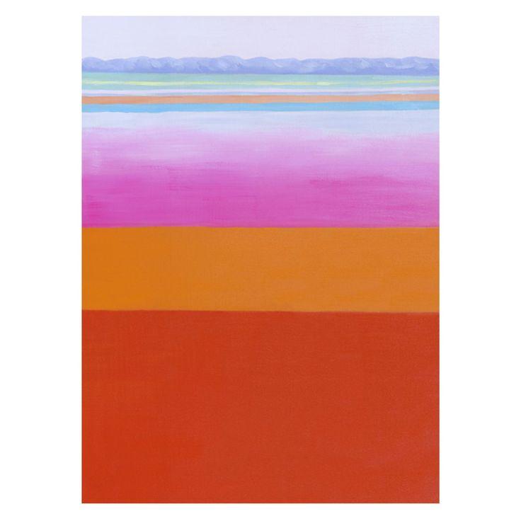 United Artworks Sun Rise Wall Art | Zanui.com.au