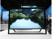 Samsung 110-inch 4K LED via @CNET