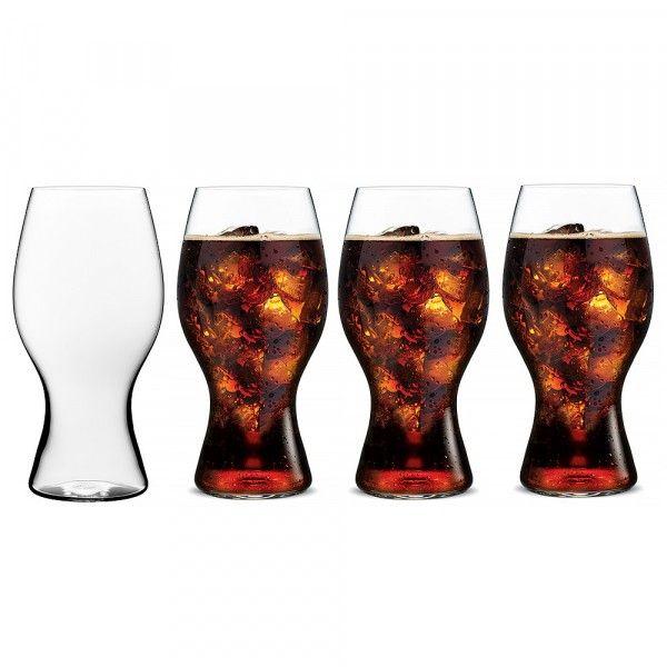 Coca Cola-glas