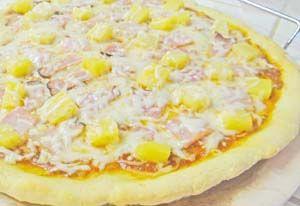 Gluten Free Pizza Dough Recipe Bread Machine | Gluten Free Recipe Box