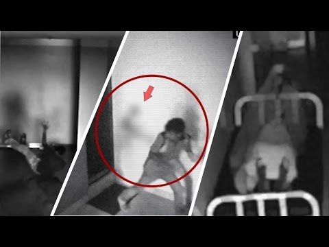 Top 10 Chilling Videos Of Ghost Caught On CCTV Camera 2016 | Scary Ghost Videos | Top Horror Video - YouTube