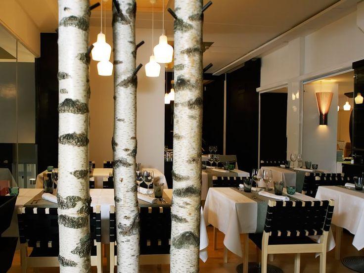 Artek - Projects - Contract Projects - Hotel Helka, Helsinki Finland