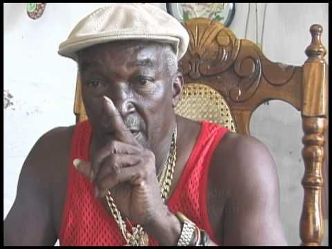 La Santeria en Matanzas, Cuba: An Interview with Alfredo ...