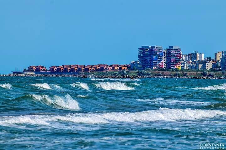 Plaja Mamaia