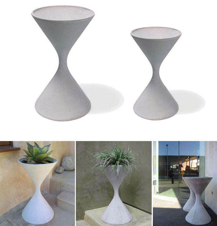 Vasi moderni da arredo accessori moderni per la casa with for Vasi alti moderni