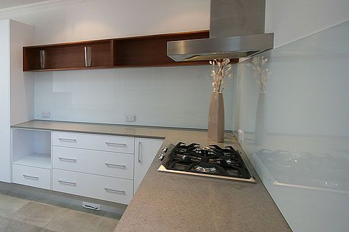kitchen splashback ideas - Google Search