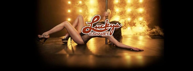 """At Lucky's, you'll discover why the """"Best Gentlemen's Club"""" in the city is in a category all its own. The difference is apparent from the moment you step inside. located just 3 miles Northwest of Loop 820 on Jacksboro Highway. Lucky's is a 3000 square foot state of the art read more"""