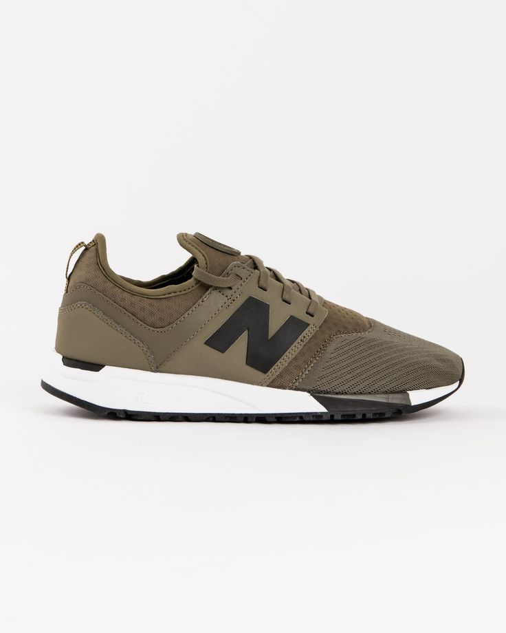 new balance chaussure homme 2017