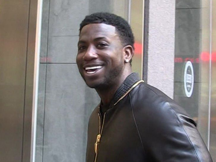 Gucci Mane's Supervised Release Ends 2 Years Early