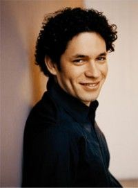 20, 21 and 23 Nov: Gustavo Dudamel conducts the Bamberg Symphony Orchestra in Bamberg and Frankfurt