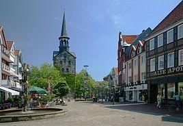 Wunstorf, Germany