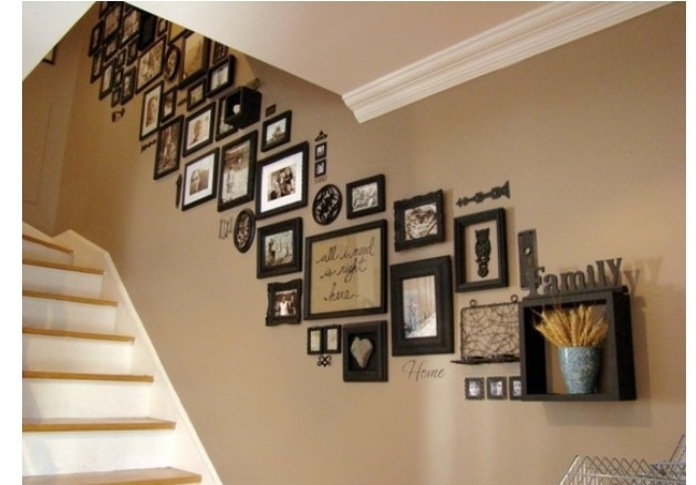 Soooo going to make this my goal for my stairs ❤