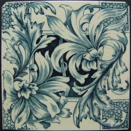West Side Art Tiles - Transfer Tiles, Barbotine Tiles, Sgraffito Tiles and Hand-Painted Tiles