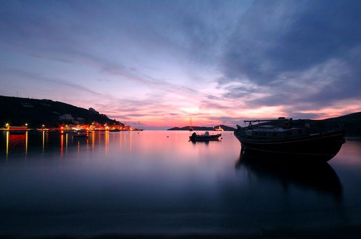 Tzia (Kea), Kyklades Hellas Greece