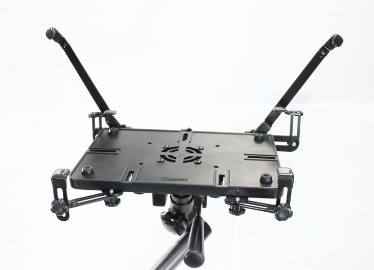 *Bundle Sale*Mobotron Heavy-Duty Vehicle Laptop Mount, (MS-526B) | eBay
