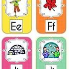 French Language Alphabet Cards:  Sometimes it can be difficult to find resources for the French Immersion classroom. Well look no further!! This is...