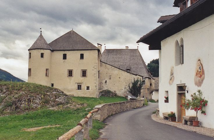 Hotel Schloss Sonnenburg - San Lorenzo di Sebato