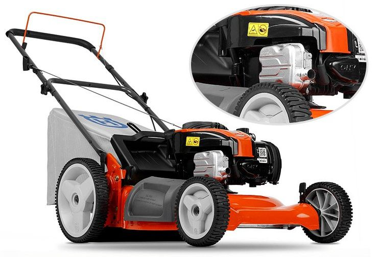Husqvarna 5521p 3-in-1 push lawn mower | Prices, Review, Buy Now and Much more // Husqvarna 5521P 3-in-1 Push Lawn Mower a well-engineered garden tool made with enduring quality and absolute to get the duty done time and time once more...